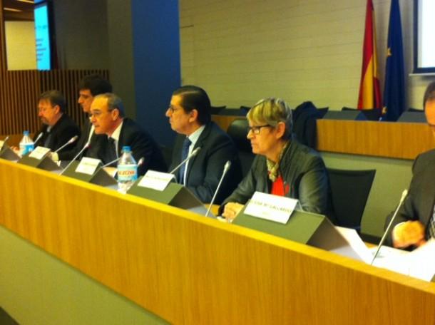 La ECHO celebra su asamblea general en Madrid